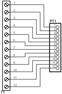 PRO050 Manual/Footprint Schematics - Manuals